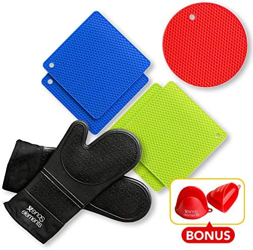 Xenos Elements Silicone Holders Non slip