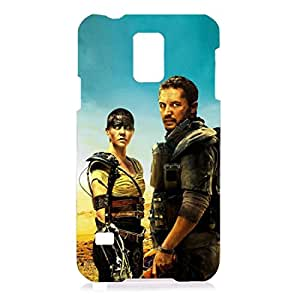 Mad Max Furg Road Case Cover,Samsung Galaxy S5 Phone Case Cover,Personalized Phone Case Cover For Samsung Galaxy S5