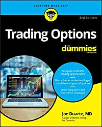 Image of the product NEW   Trading Options For that is listed on the catalogue brand of DUMMIES.