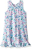 Flap Happy Little Girls' Sophie Swing Dress, Mermaid Dreams, 5