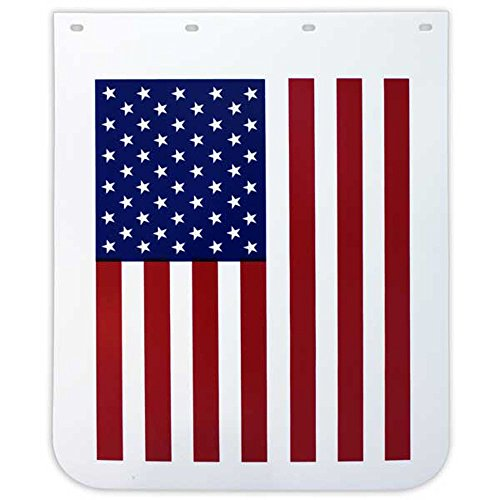 Mud Flag American Flap (American Flag USA 24