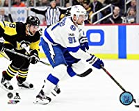 "Steven Stamkos Tampa Bay Lightning NHL Action Photo (Size: 16"" x 20"")"