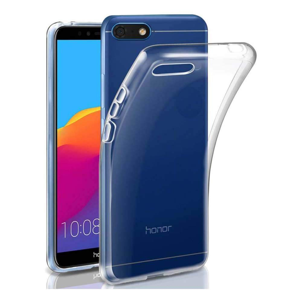 reputable site 5872c c82ae YuBingo Back Cover for Huawei Honor 7S: Amazon.in: Electronics