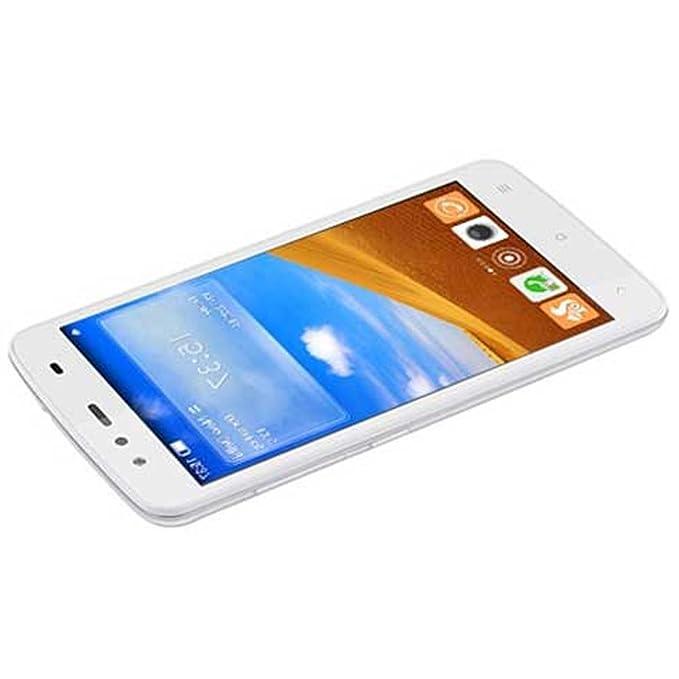 Gionee Elife E3  White  Smartphones