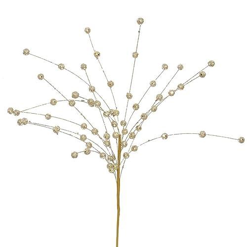 Christmas Tree Picks and Sprays: Amazon.com