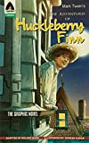 img - for The Adventures of Huckleberry Finn: The Graphic Novel (Campfire Graphic Novels) book / textbook / text book
