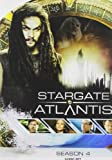 Stargate Atlantis: Season 4 [DVD] [Region 1] [US Import] [NTSC]