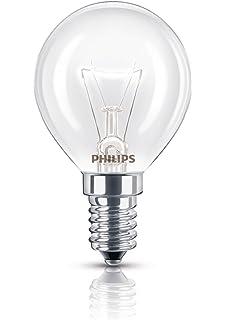 Paulmann 106.41 Glühlampe Tropfen 40W Opal E14 Backofen 300° Leuchtmittel
