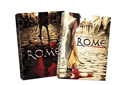Sex scenes rome series 2 dvd