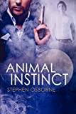 Animal Instinct, Stephen Osborne, 1613725248