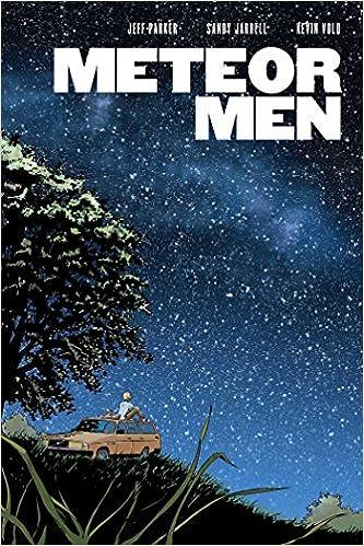 Image result for meteor men