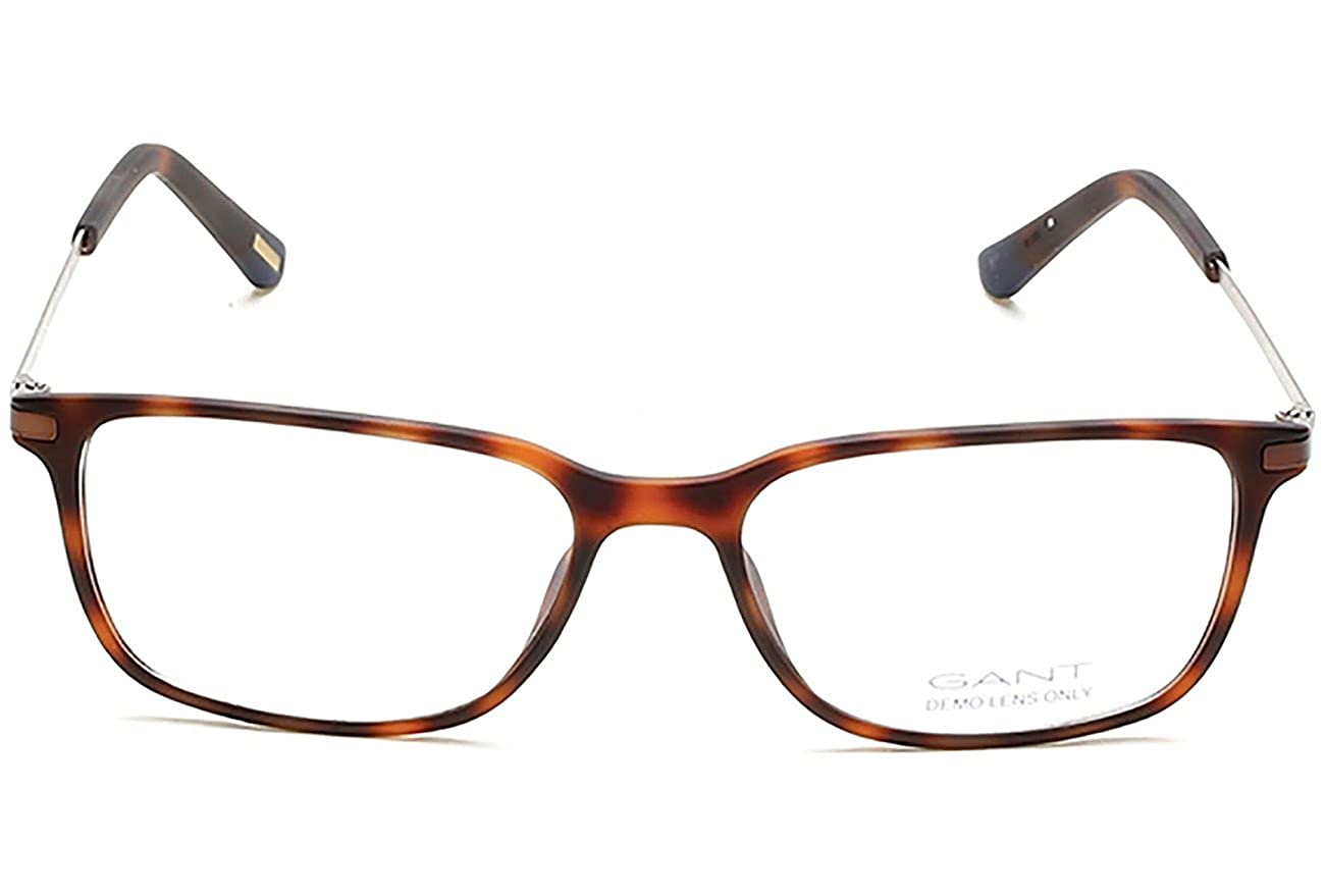 19e1d993aae Eyeglasses Gant GA 3099 GA3099 052 at Amazon Men s Clothing store