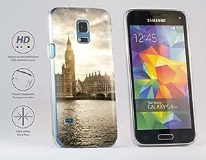Funda Carcasa dura para Samsung Galaxy S5 mini - Big Ban