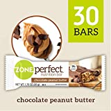 ZonePerfect Nutrition Snack Bars Chocolate
