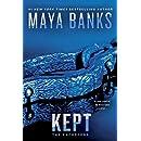 Kept (The Enforcers series)