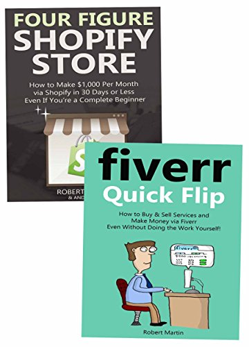 How To Earn Four Figures Per Month Online Freelancing Through Fiverr Ecommerce Via Shopify