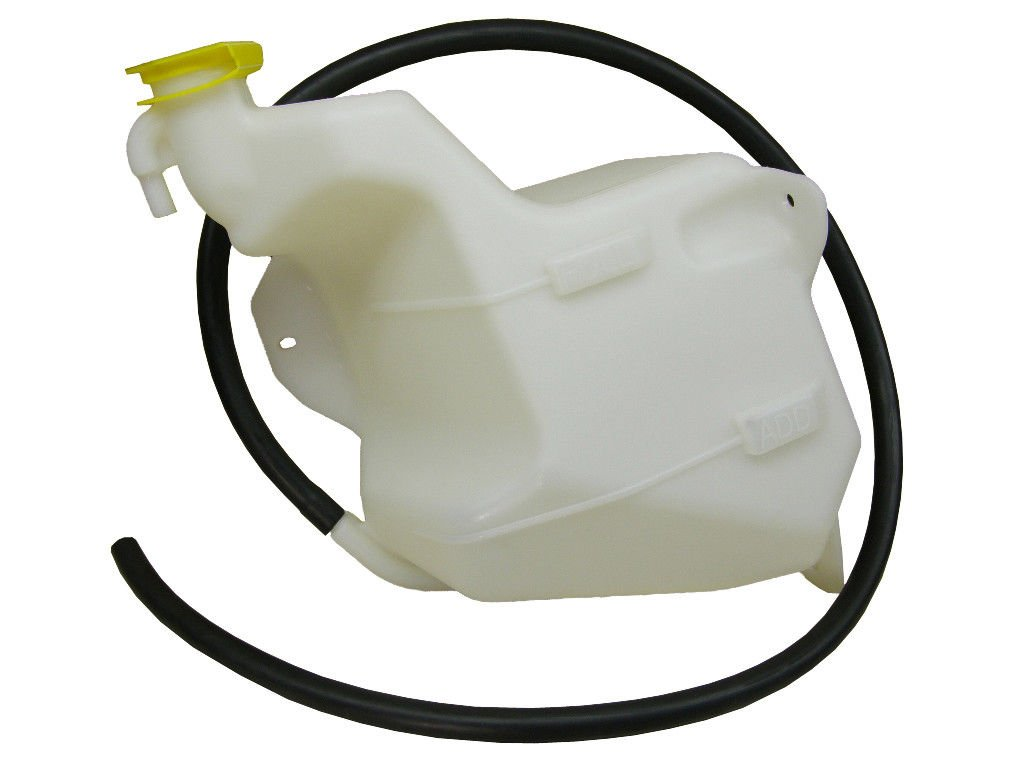 Coolant Tank Reservoir for 2005-2009 Dodge Ram 1500 2500 3500 fits CH3014126 / 55056493AB / 55056493AA