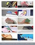 KGS PRO-PAD Diamond Hand Polishing pads