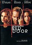 Behind The Red Door [DVD] Kiefer Sutherland