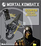 Factory Entertainment Mortal Kombat - Scorpion Bottle Opener