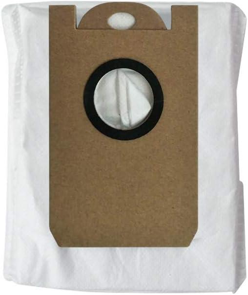 PROSCENIC M7PRO 스마트 자동 집진기 용 3 개의 먼지 봉투