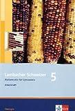 Lambacher Schweizer - Ausgabe für Thüringen. Neubearbeitung / Arbeitsheft mit Lösungsheft 5. Schuljahr