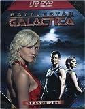 Battlestar Galactica - Season One [HD DVD] by Edward James Olmos