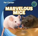 Marvelous Mice, Rose Carraway, 1433962993