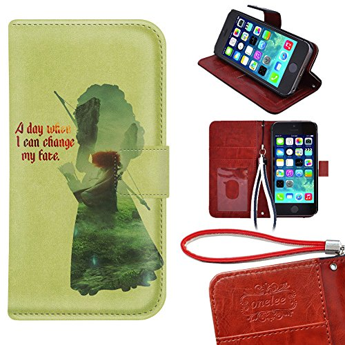 ipod-touch-5-wallet-case-onelee-disney-brave-princess-merida-premium-pu-leather-case-wallet-flip-sta