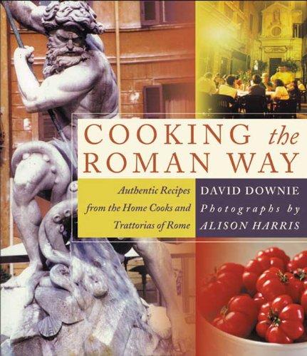 roman food - 7