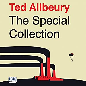 The Special Collection Audiobook