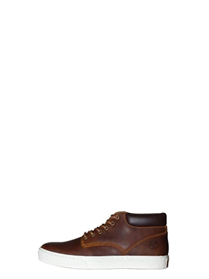 autumn shoes sneakers for cheap outlet store Timberland Adventure 2.0 Cupsole Glazed Ginger, Bottes Chukka Homme