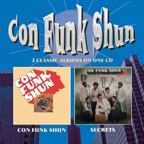 Con Funk Shun - Con Funk Shun / Secrets - Zortam Music