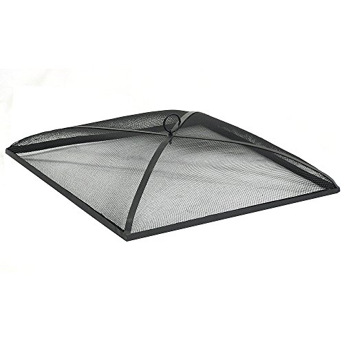 Top 10 best fire pit lid square