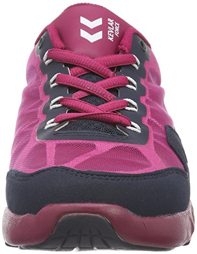De sangria Mehrfarbig Fitness Terrafly Rose Hummel Chaussures St Femme R8wtxa7q