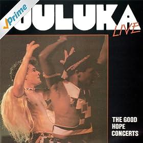 Amazon.com: Woza Friday (Live): Johnny Clegg & Juluka: MP3 Downloads