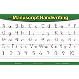 Handwriting Placemat Cursive & Manuscript