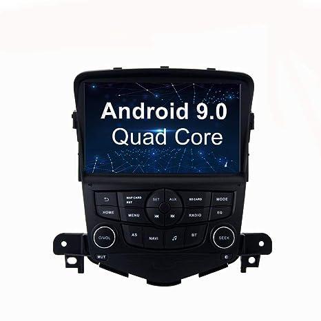 Amazon.com: SYGAV 4G+32G Android 8.0 - Radio estéreo para ...