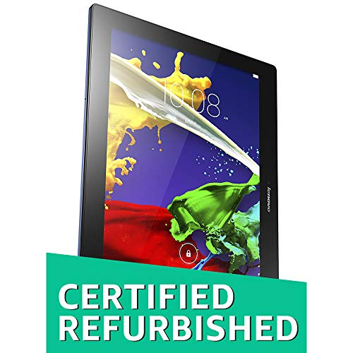 .1in Tablet (ARM Cortex A53 Quad-Core, FHD IPS, 2GB SDRAM, 16GB SSD, Android 4.4 KitKat) ZA000001US (Renewed) ()