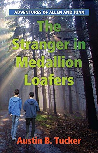 The Stranger in Medallion Loafers: Adventures of Allen and Juan