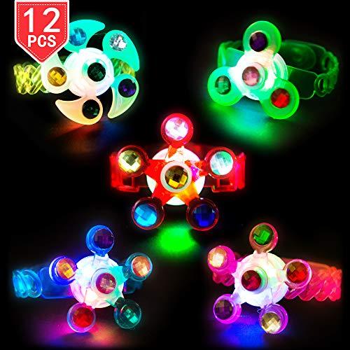 Light Up Bracelets Led in US - 5