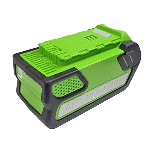 Top 14 best greenworks lawn mower battery for 2019   The best Amazon