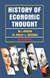 img - for History of Economic Thought book / textbook / text book