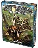 Dungeonslayers – Caera Kampagnensetting (Dungeonslayers / Das altmodische Rollenspiel)