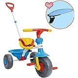 Amazon.com: ChromeWheels Bicicleta de equilibrio para bebé ...