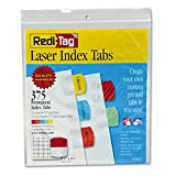 RTG39020 - Redi-Tag Laser Index Tab