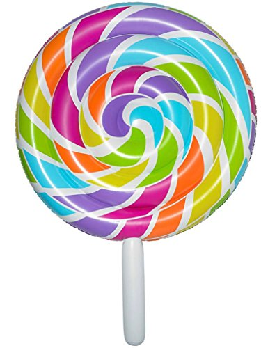 3C4G Lollipop Explosion Pool Float]()