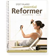 STOTT PILATES Manual - Essential Reformer, 2nd Edition (English)