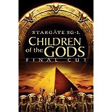 Stargate: Children of the Gods