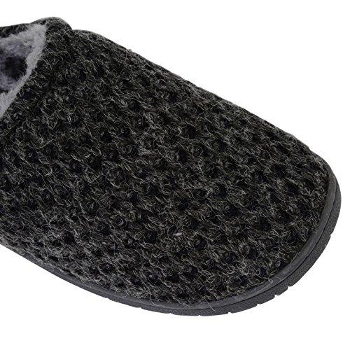 Dunlop - Zapatillas Bajas hombre gris oscuro